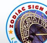Zodiac Sign Gifts and Ideas / Zodiac sign gifts and ideas for men and women proud to wear their birthday sign gifts as a fashion statement.