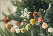 Christmas Cheer / by Candace Workman