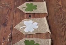 St. Patty's Day / Celebrate St. Patrick's Day with these great ideas.