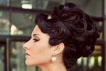 hair / by Theresa Moon