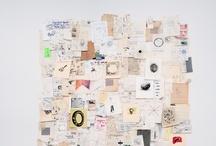 Murs-Murs // Mood Boards / by Bohème Circus