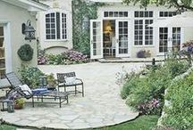 Yard Inspiration / Gardening, landscaping, Pool decoration and more all in one place!
