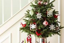 Christmas / Great Christmas ideas to decorate your home, craft with your family and more!