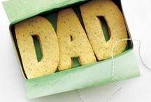 Dad's Day  / by Pink Kitchen Studio