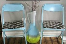 DIY Projects / by Sarah Rogers