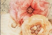 Make Flowers / by Pink Kitchen Studio
