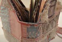 Scrapbook Mini Albums / by Pink Kitchen Studio