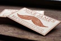 Mustache Mania / by Wayfaring Wanderer