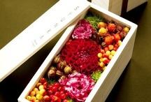 """SYUNKA / SYUNKAは """"bespoke flower""""をコンセプトに、より上質な花をお届けすることを目指した花のアトリエです。  主宰である中村俊月がパリから帰国した2006年、花の持つ力をより豊かに伝えたいという想いから店舗を持たないアトリエとしてSYUNKAをはじめました。 おもてなしの場で花を飾る中で、人と花の関わりの原点である「贈る」行為に注目し、 """"bespoke flower"""" をコンセプトにしています。 """"bespoke"""" とはもともと注文紳士服の用語で、制作にかかる前にお客様とたくさんのお話をし、お好みや願いをデザインに反映させ、ご要望にぴったりの素材を探し出し、世界にただ一つのものを誂えることを意味します。 ご注文の際はどうぞたくさんの想いをお聞かせください。 季節を見立て、花を仕立て、SYUNKAでしか味わえない花をお届けいたします。"""