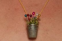 Jewelry Making / by Denise Rudy Owens