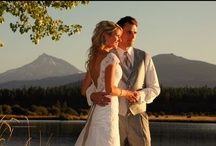 Destination Weddings / Black Butte Ranch is one of the most amazing wedding venues in all of Central Oregon.  See for yourself.