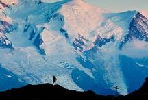 Adventure Sports Destinations / The best adventure sports destinations on the planet / by exploco