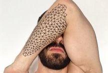 cc tattoo / by Claudia Calabi