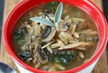 Soups and Slow Cooker