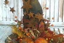 DECORATING-Halloween / by DeAnna Kramer