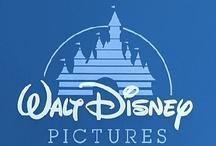 Disney <3 / by Ariel Cody