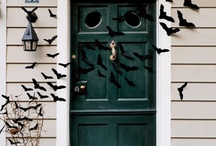 Halloween / My favorite holiday!!!! / by Chelsea Skye