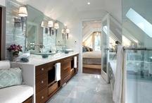"""Bathroom ideas / by """"Daisy""""  Deisi Vazquez"""