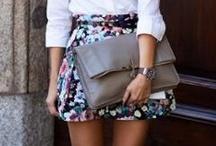 "Beaux Sacs / ""Beautiful Bags"" / by Chelsea Skye"