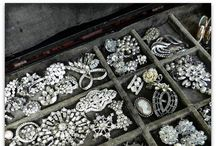 Jealousy inspiring Jewellery