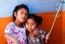 Images of Guatemala / The Central American country of Guatemala has long been a troubled land of turmoil and war. In the past decade, however, great changes are taking place. It is now a safe haven for tourists and adventurers and can be added to any traveller's destination list.