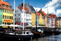 Images of Copenhagen