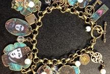 Alternative Media Jewelry / by Kristen Winter