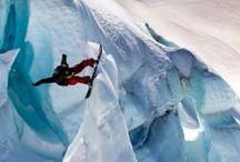 Exploco Snowboard / Appreciating athletes / by exploco
