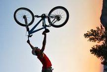 Exploco MTB / BMX / Cycling / Everything 2 wheels / by exploco