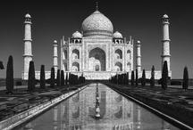 Images of the Taj Mahal