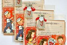 Vintage Valentines / by Vintage Street Market