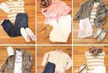 My Style / Stuff for Me / Mom Stuff