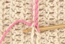 Crochet it up / Chochet ideas and turtorials