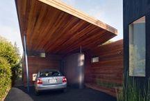 Carports & Garages
