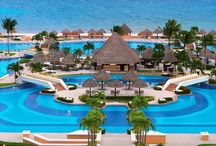Vacations & Travel - Big Plans
