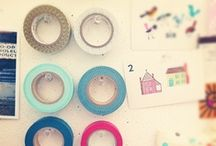 Stationery // Drawer // Storage / by Bohème Circus