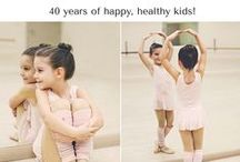Our Studio / Dance Arts Academy Since 1976