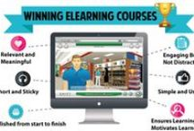 elearning / by Mary Anne Rea Ramirez