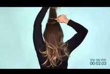 #AwardWinningHair / Timed to Hollywood's biggest night, Goody Hair created real-time shareable how-to tutorials based upon the red carpet's hottest trends.
