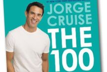 """""""The 100 diet"""" / Recipes that are either allowed or can be converted to The 100 Diet by Jorge Cruise"""