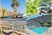 La Quinta Design Project / Planning and ideas for Vacation Rental home in La Quinta