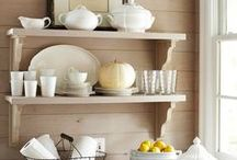 Kitchen Styling / Great home decorating ideas for your kitchen