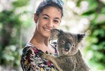 """Doğa öğrencileri Avustralya'da! / """"Genç Kaşifler"""" programı kapsamında düzenlenen seyahat ile Doğa öğrencileri, Avustralya'nın eşsiz doğal güzelliklerini keşfederken farklı kültürlerle tanıştı."""