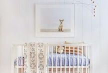 Baby: Nursery / Ideas for Infant and Babies Rooms