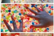 Orbeez Playtime / If it's fun with Orbeez, it's here!