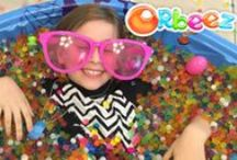 Orbeez Fans / We love our fans and lovers of Orbeez!