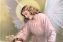 (\0/) Guardian Angels (\0/) / (\0/) Remember that your Guardian Angel loves you unconditionally