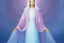 Mother Mary  / Mother Mary - Queen of angels