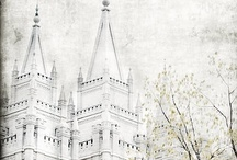 Church / by Jessica Biehl