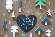 It's the most wonderful time of the year / by Marisa Noelle